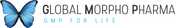 Global Morpho Pharma Logo