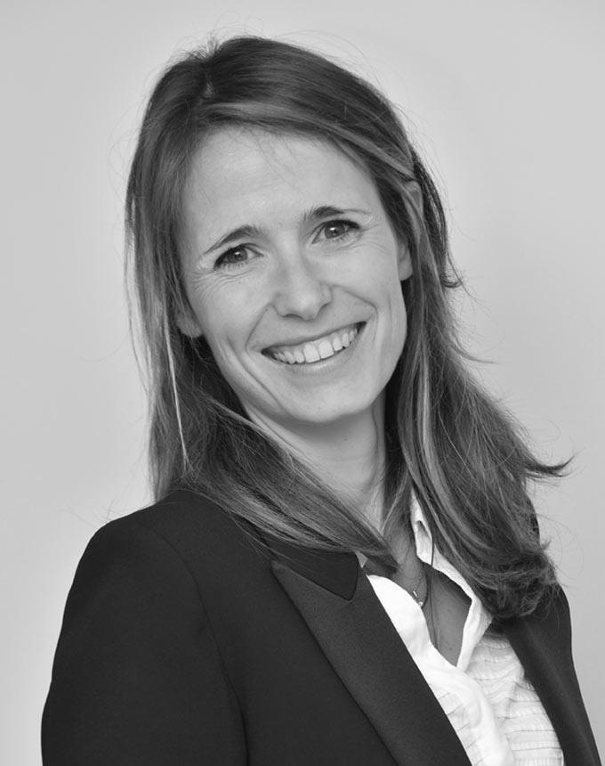 Charlotte Bébin - Global Morpho Pharma