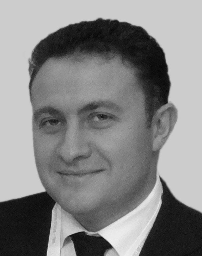 Dmitryi Linchevsky - Global Morpho Pharma
