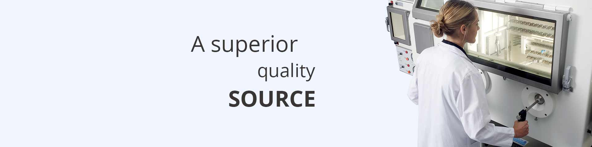 Global Morpho Pharma - A superior quality source