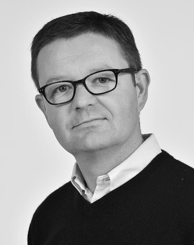 Mathieu Rogel - Global Morpho Pharma