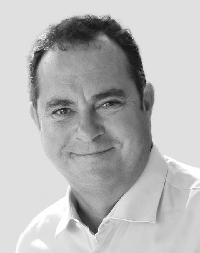 Pierre-Marie Lemer - Global Morpho Pharma