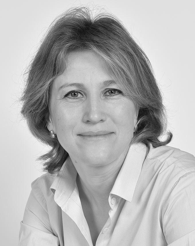 Valérie Chevreul - Global Morpho Pharma